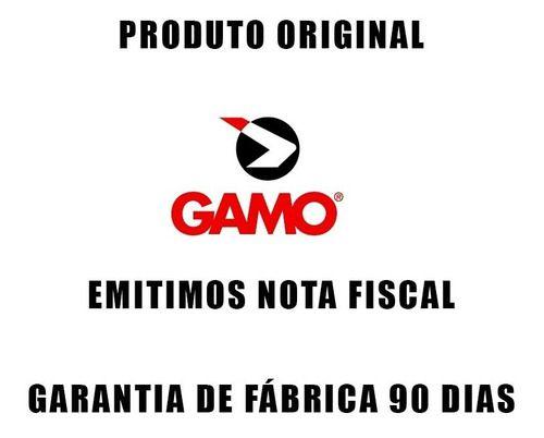 Chumbinho Gamo Rocket 5.5 Mm  - Pró Pesca Shop