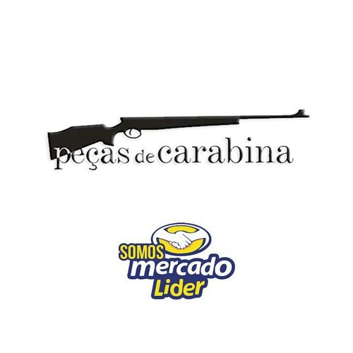 Mola Do Pistão Beeman 1072/1074 (25208043)  - Pró Pesca Shop