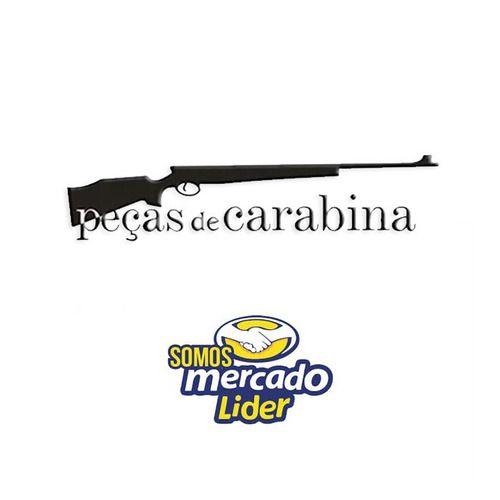 Parafuso Inferior Da Coronha Bt65 (25201902)  - Pró Pesca Shop