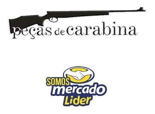 Cano Calibre 4.5 Mm Rossi Puma Junior