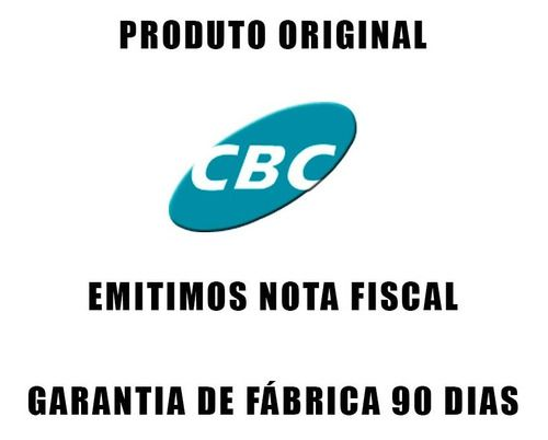 Subconjunto Do Embolo Carabina Cbc B15 Adventure (10006388)  - Pró Pesca Shop