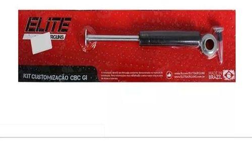 Kit Gás Ram Elite P/ Carabinas Cbc Gi G1 45kg  - Pró Pesca Shop