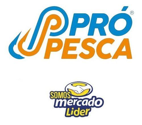 Bucha Do Suplemento Nitro Advanced (10009081)  - Pró Pesca Shop