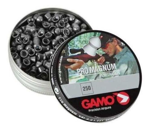 Chumbinho Gamo Pro-magnum (4,5 Mm)  - Pró Pesca Shop