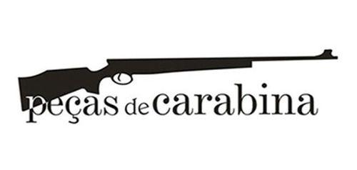 Suporte Regulagem Gatilho Carabina Cbc Nitro X (10003700)