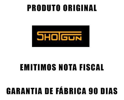 Óleo Lubrificante Para Manutenção De Armas 35 ml Shotgun  - Pró Pesca Shop