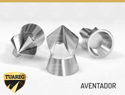 Chumbinho Aventador 4.5 Mm - Chakal