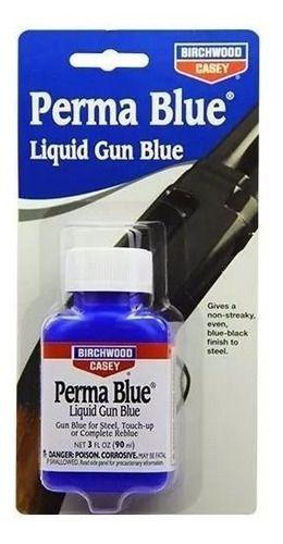Perma Blue Oxidação A Frio Líquido