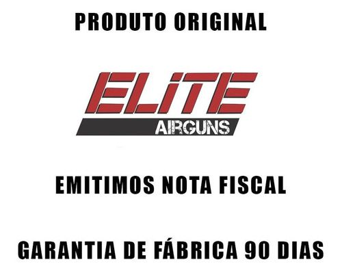 Kit Gás Ram Elite Std Nitro Advanced 50 Kg