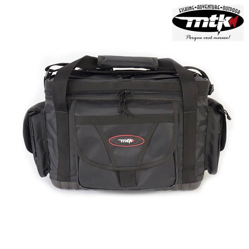 Bolsa Mtk Pro Master Plus (Preta)