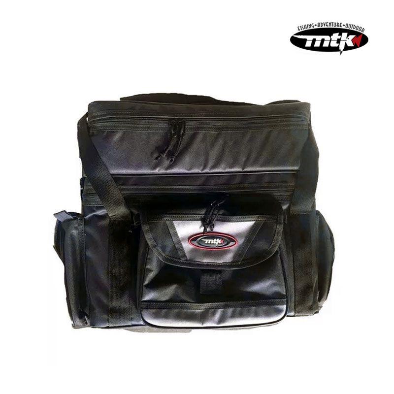 Bolsa Mtk Standard GG (Preta)
