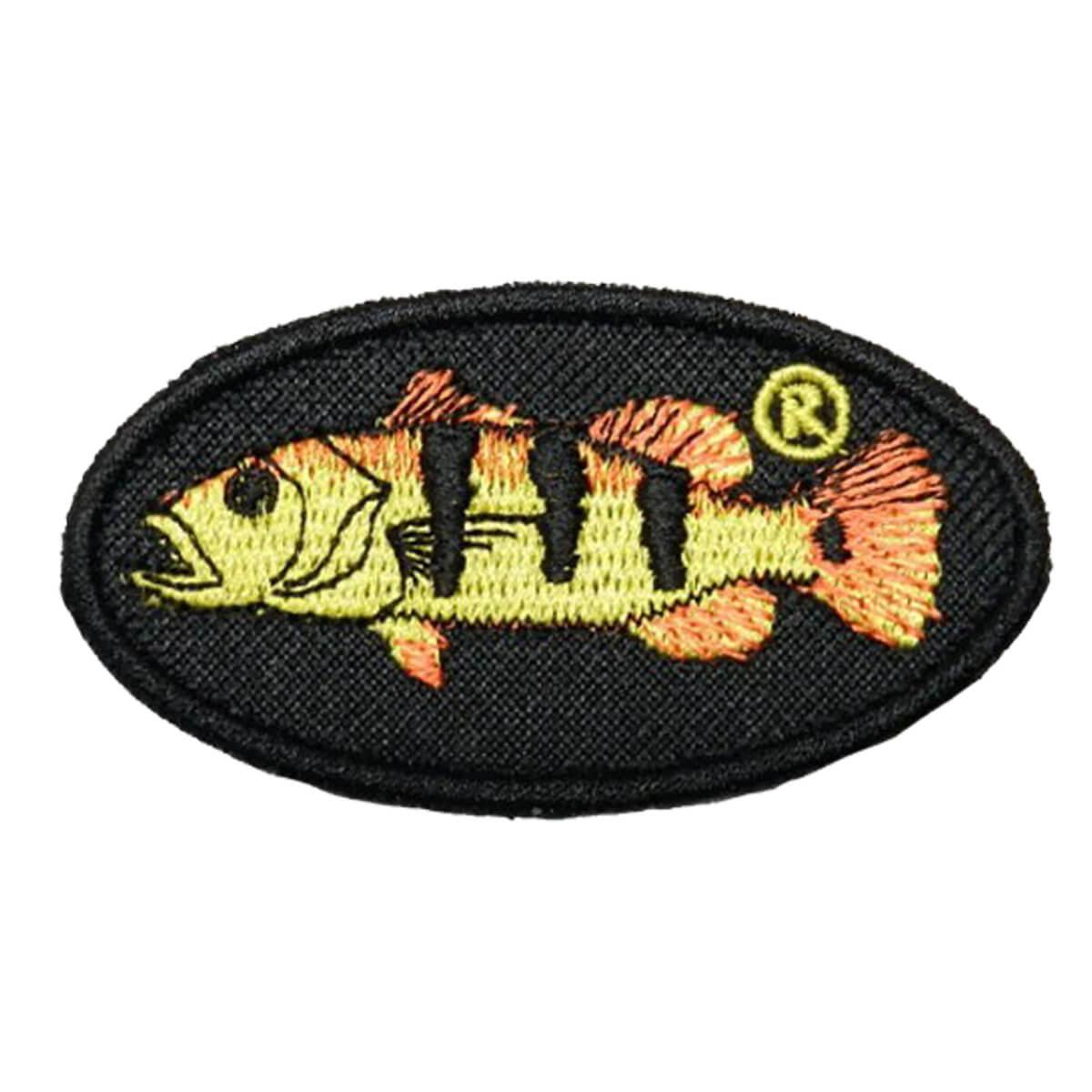 Bordado p/ Roupa Pet Tucunaré  - Pró Pesca Shop