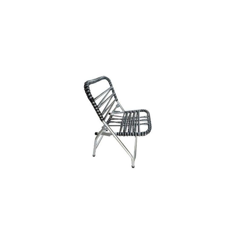 Cadeira Fio Dobravel RAJU