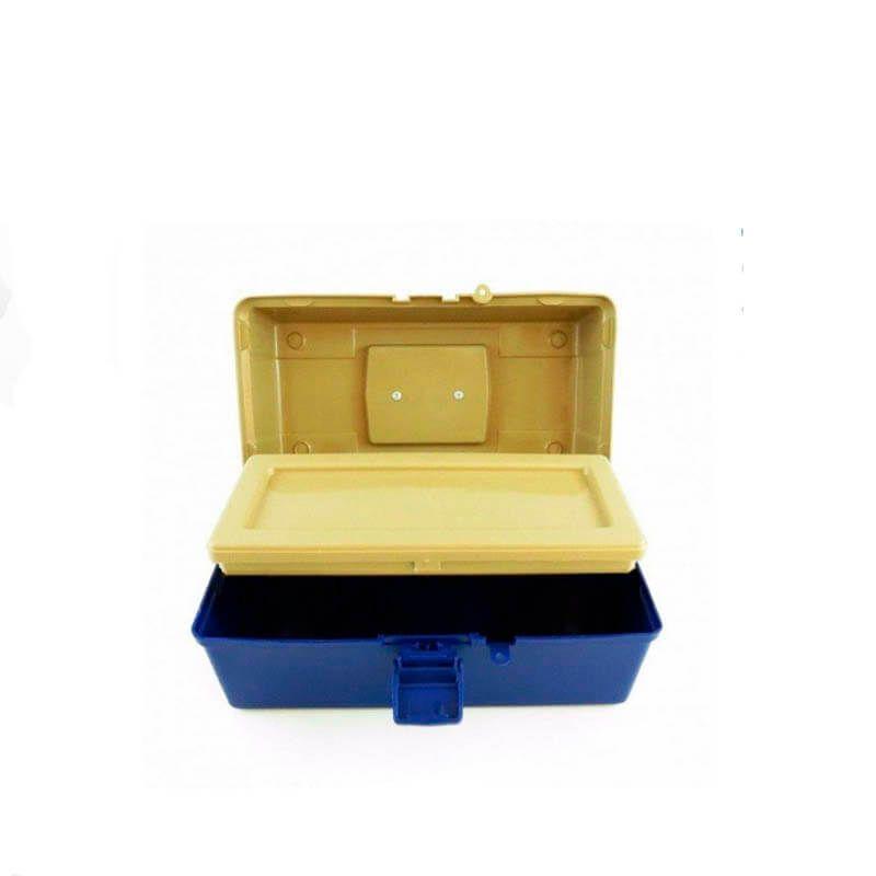Caixa Elite Com 2 Bandejas (Ep 092) - Emifran