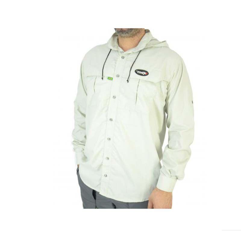 Camisa Evolution MTK EX (GELO)
