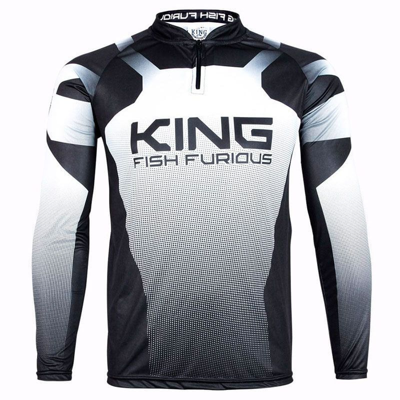 CAMISETA KING FISH KFF50 KING