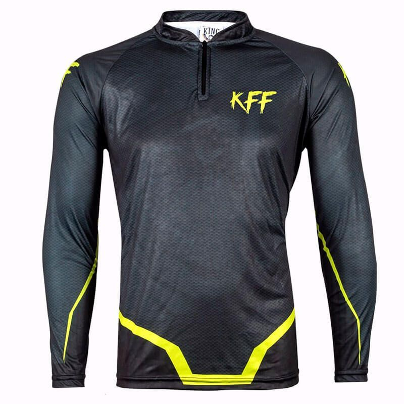 CAMISETA KING FISH KFF53