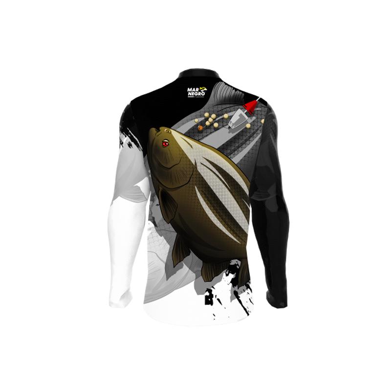 Camiseta Mar Negro 2020 Tambacu