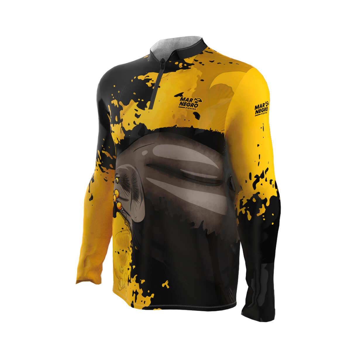 Camiseta Mar Negro 2021 Tamba  - Pró Pesca Shop