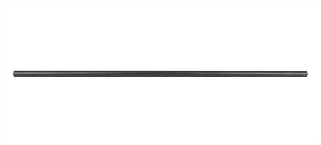 Cano Espingarda Pcp Micro Raiado Sem Bloco 60cm 5.5mm  - Pró Pesca Shop