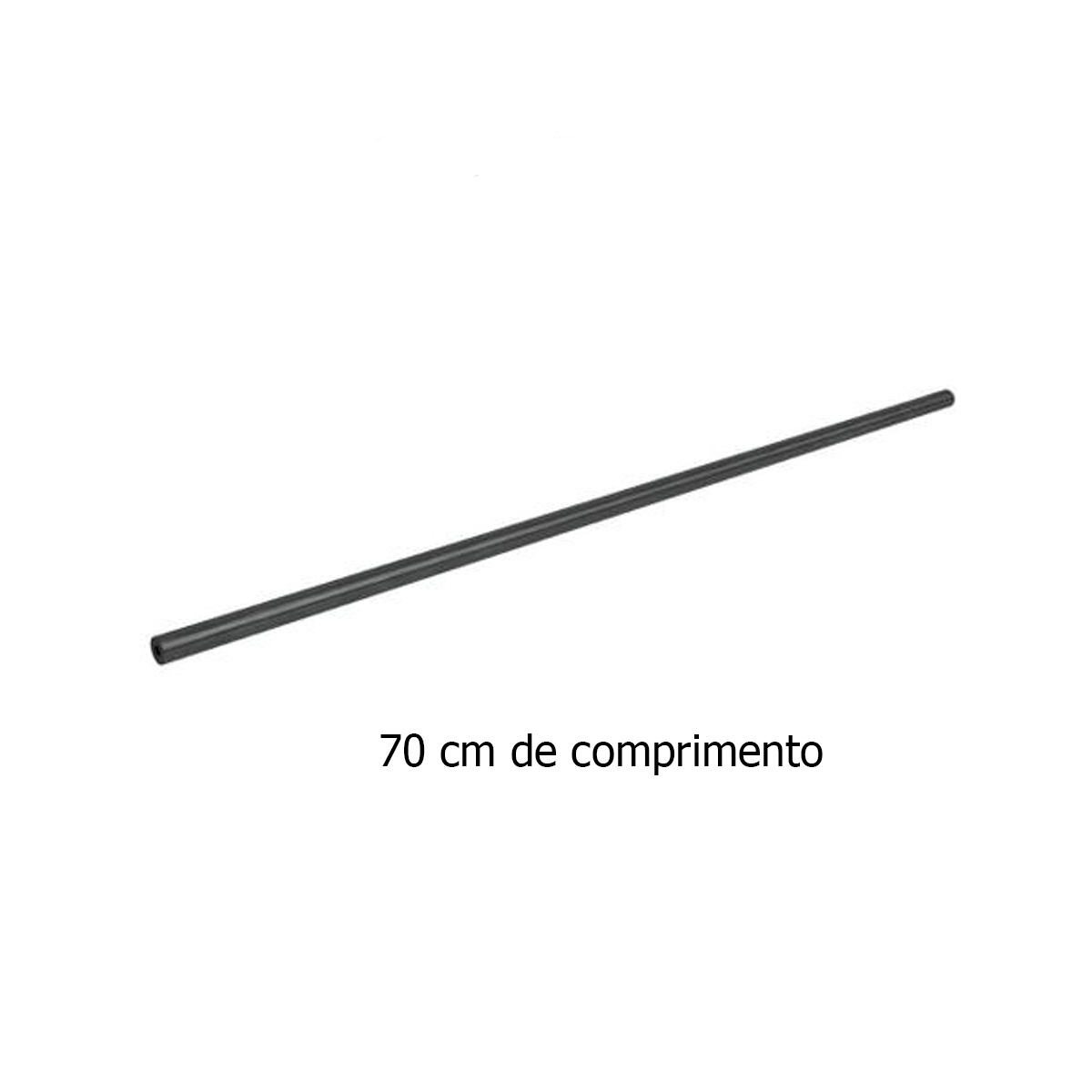 Cano Fiora 5.5 mm 70 cm s/ Bloco  - Pró Pesca Shop