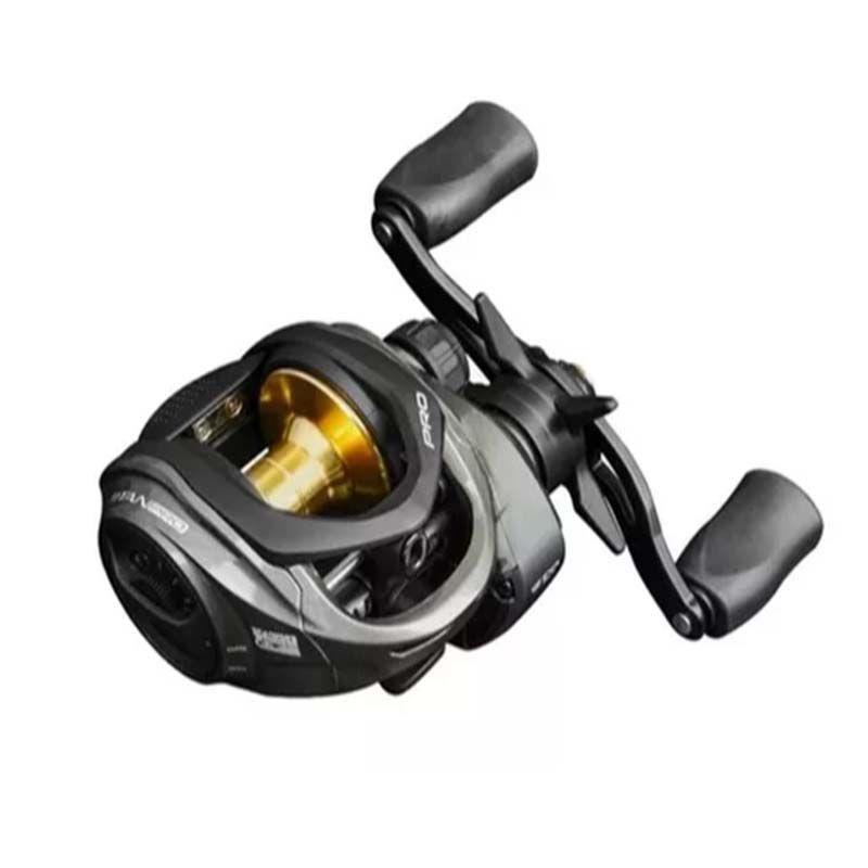 Carretilha Marine Sports Titan Pro 3000 Shi (Direita)  - Pró Pesca Shop