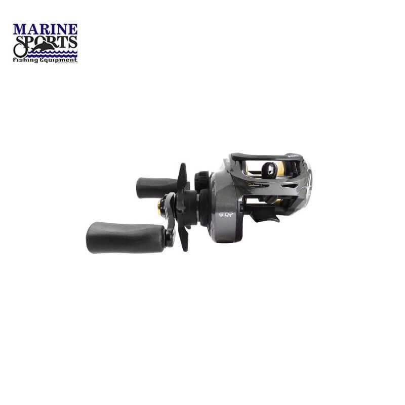 Carretilha Marine Sports Titan Pro 3000 Shil (Esquerda)