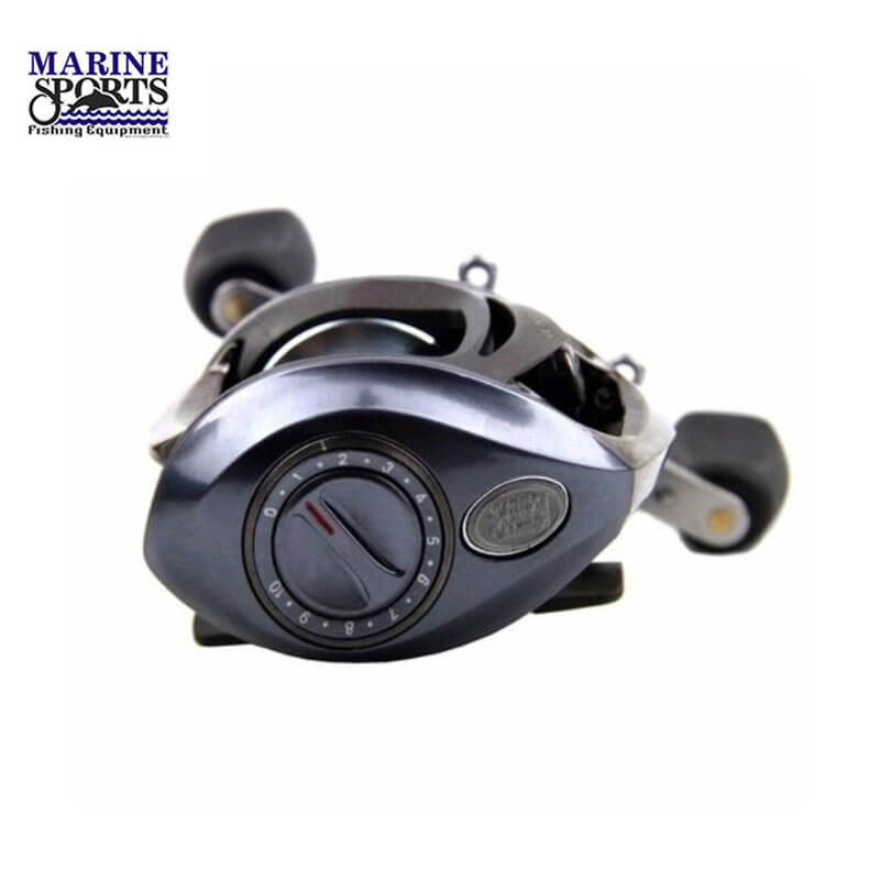 Carretilha Marine Sports Ventura 5000 Vt-5 (Esquerda)