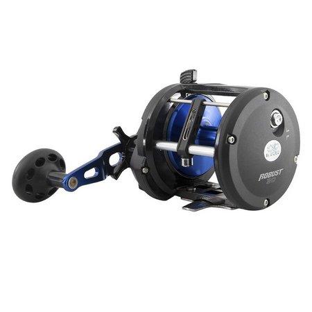 Carretilha Maruri - Robust 30 L (Esquerda)  - Pró Pesca Shop