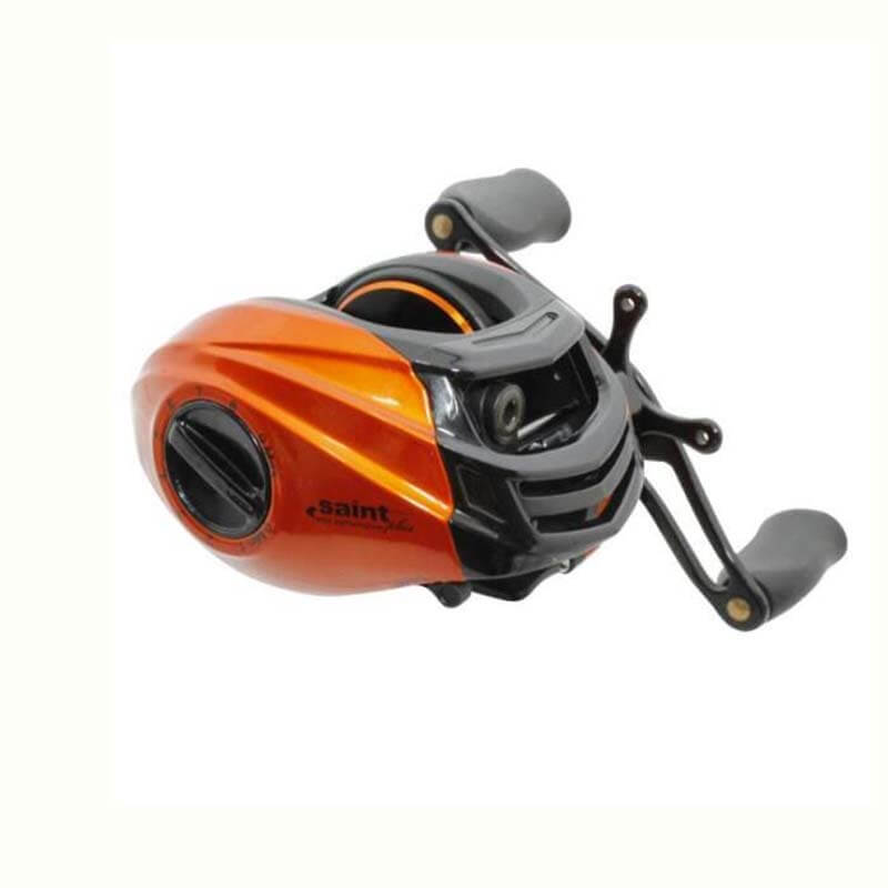 Carretilha Saint Twister 8000 Db  - Pró Pesca Shop