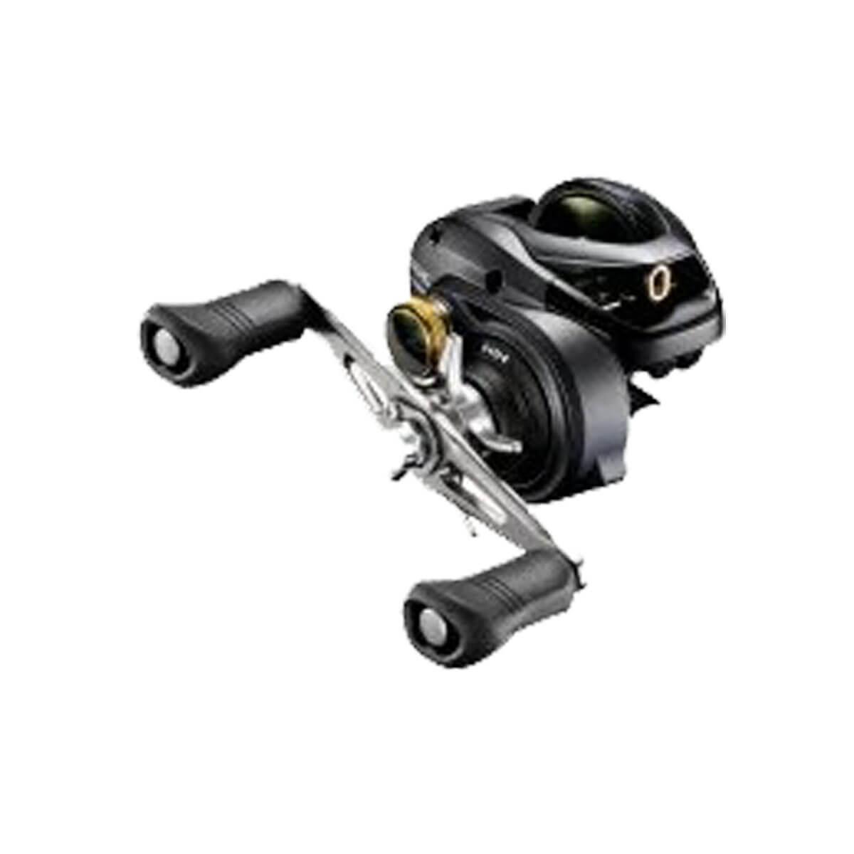 Carretilha Shimano Curado K 300 Hg (Direita)  - Pró Pesca Shop