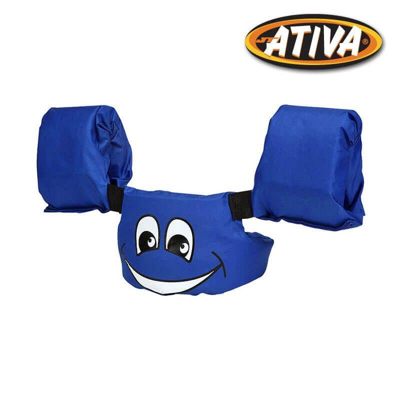 Colete Ativa Kids