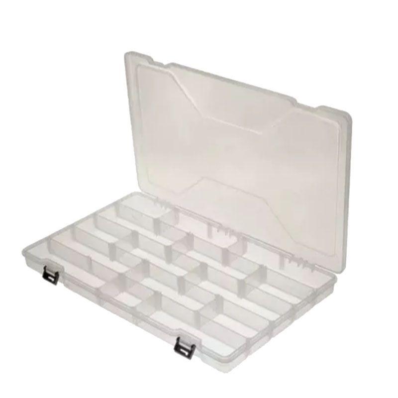 Estojo de Pesca Nakamura Box