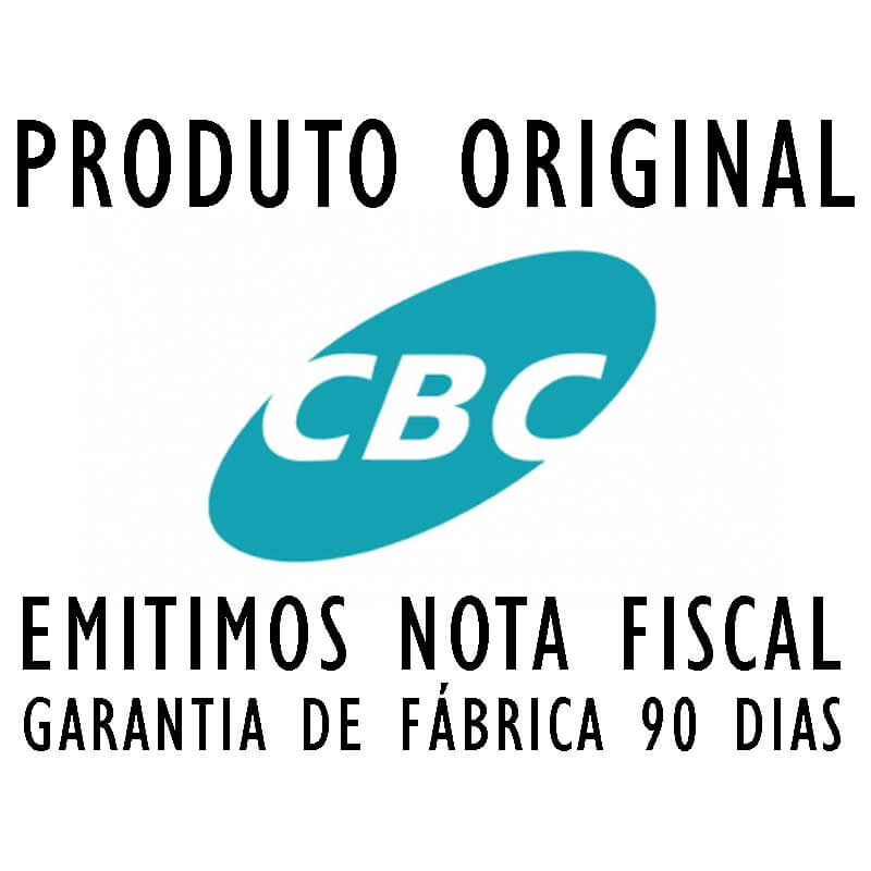 Gatilho p/ Cbc Nitro-x Nitro Six F22 F18 Original (10003716)  - Pró Pesca Shop