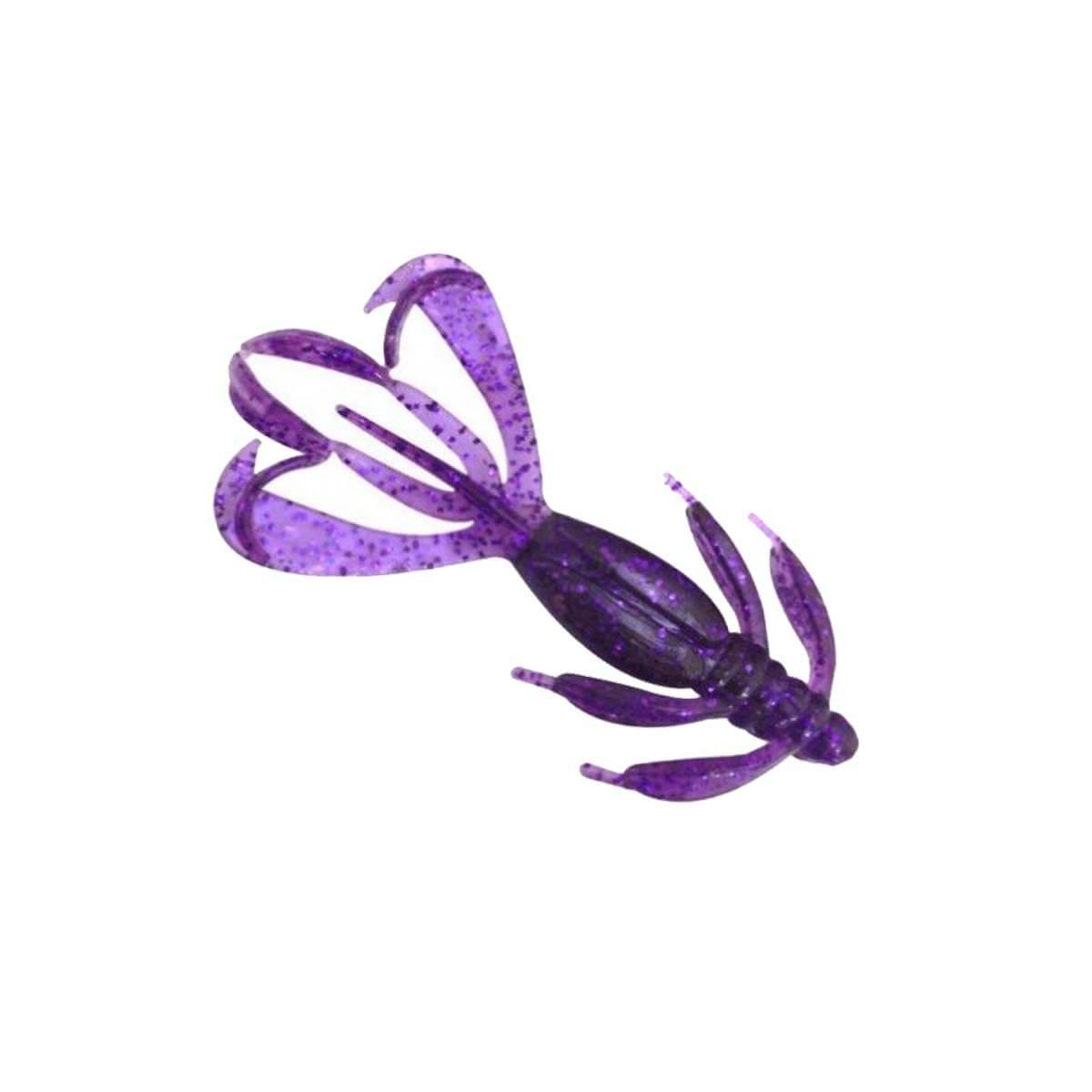 Isca Artificial Camalesma Crazzy Move 9 cm  - Pró Pesca Shop