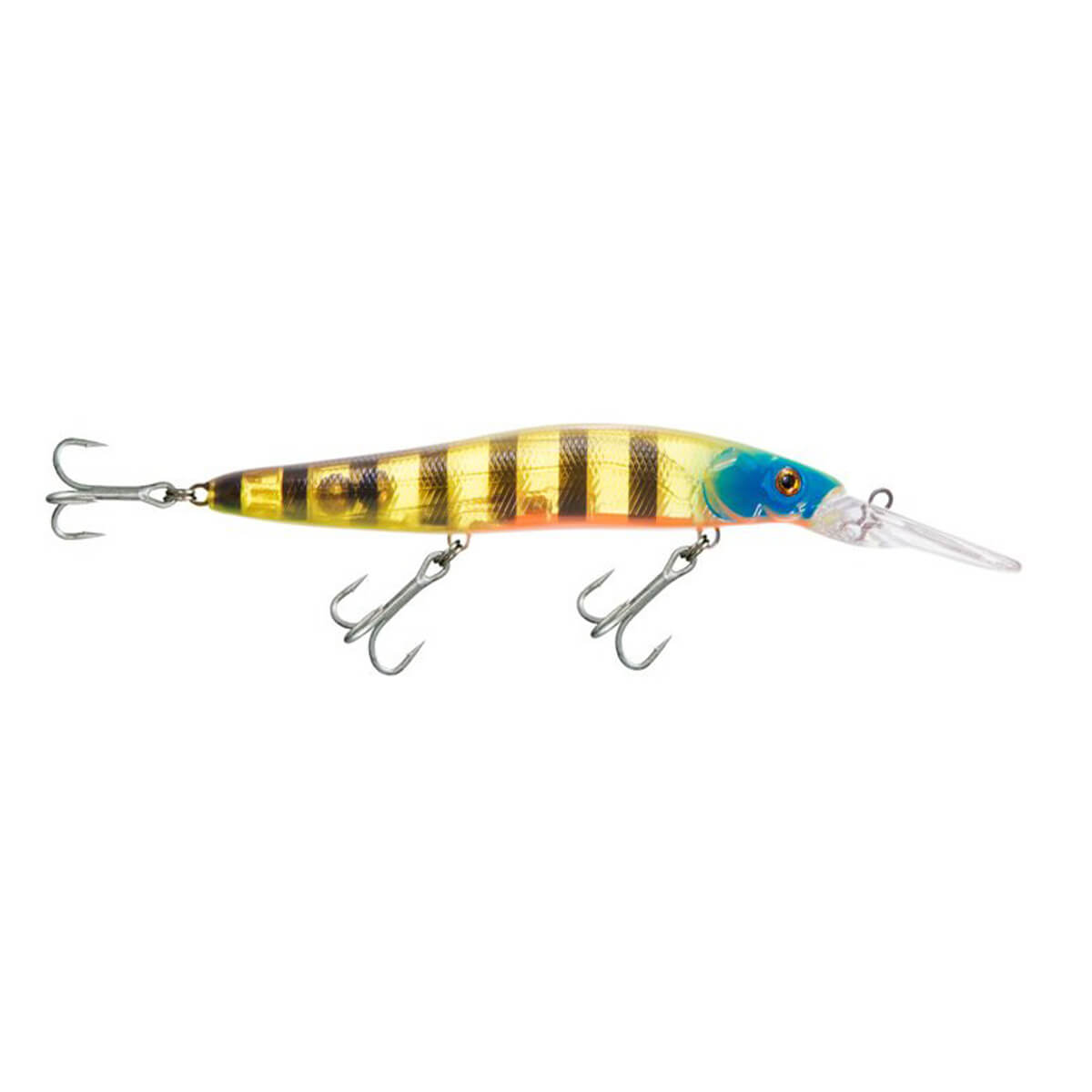 Isca Artificial Lori Mais 110  - Pró Pesca Shop