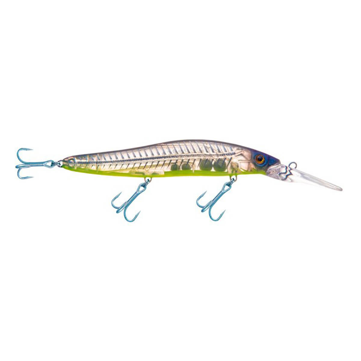 Isca Artificial Lori Mais 80  - Pró Pesca Shop