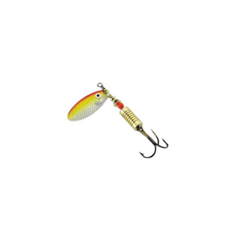 Isca Artificial Marine Sports Spinner Laser 6g  - Pró Pesca Shop