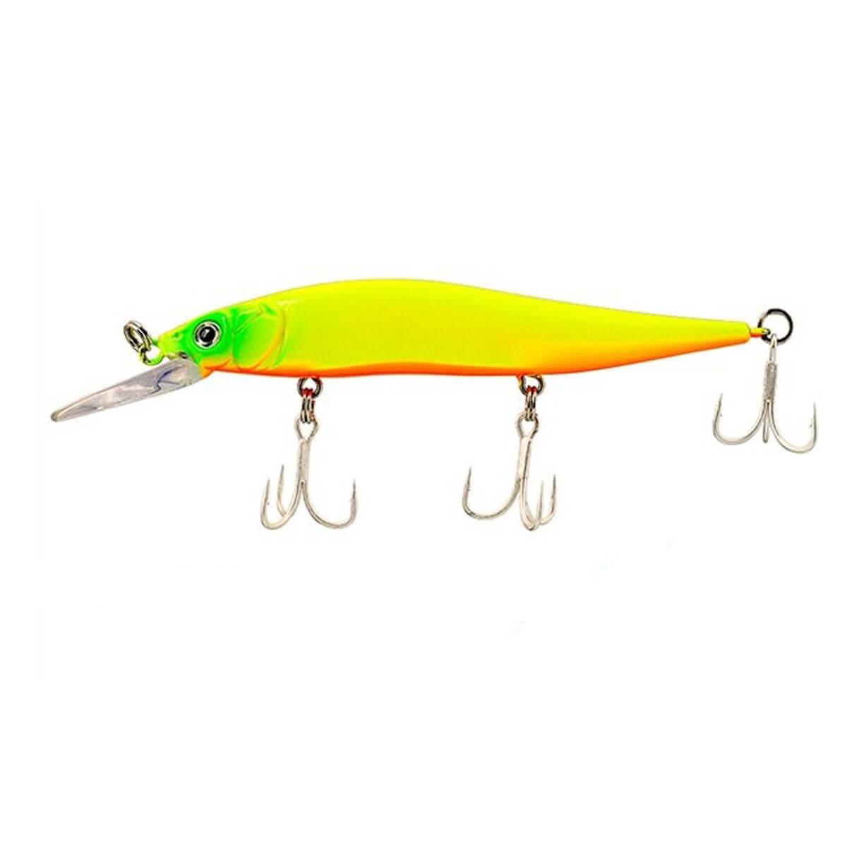 Isca Artificial Nitro Fishing Fênix 98  - Pró Pesca Shop