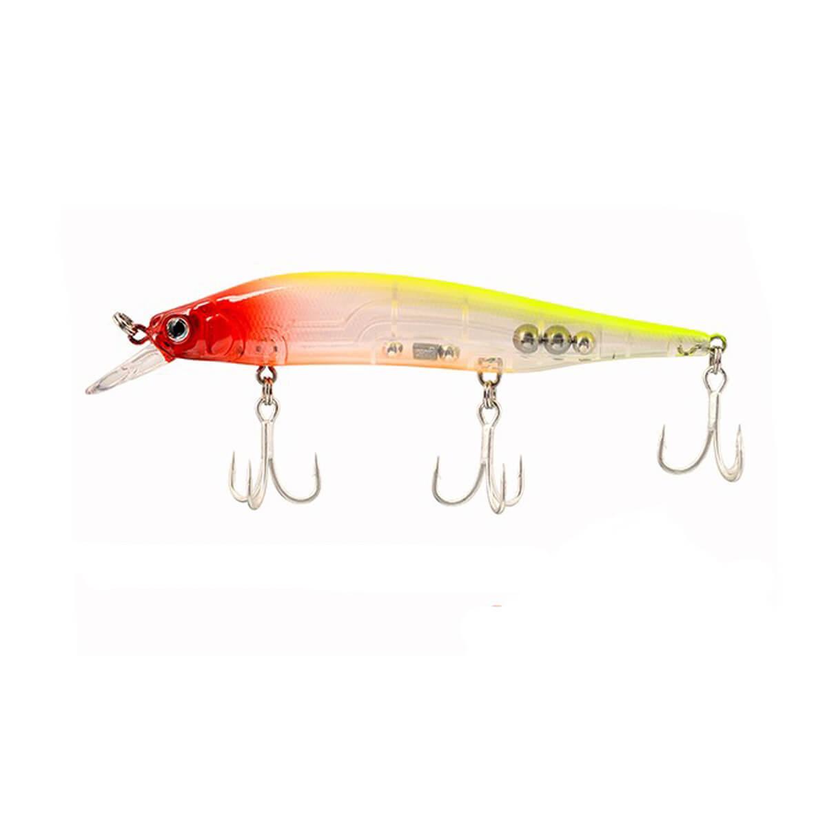Isca Artificial Nitro Fishing Killer 115  - Pró Pesca Shop