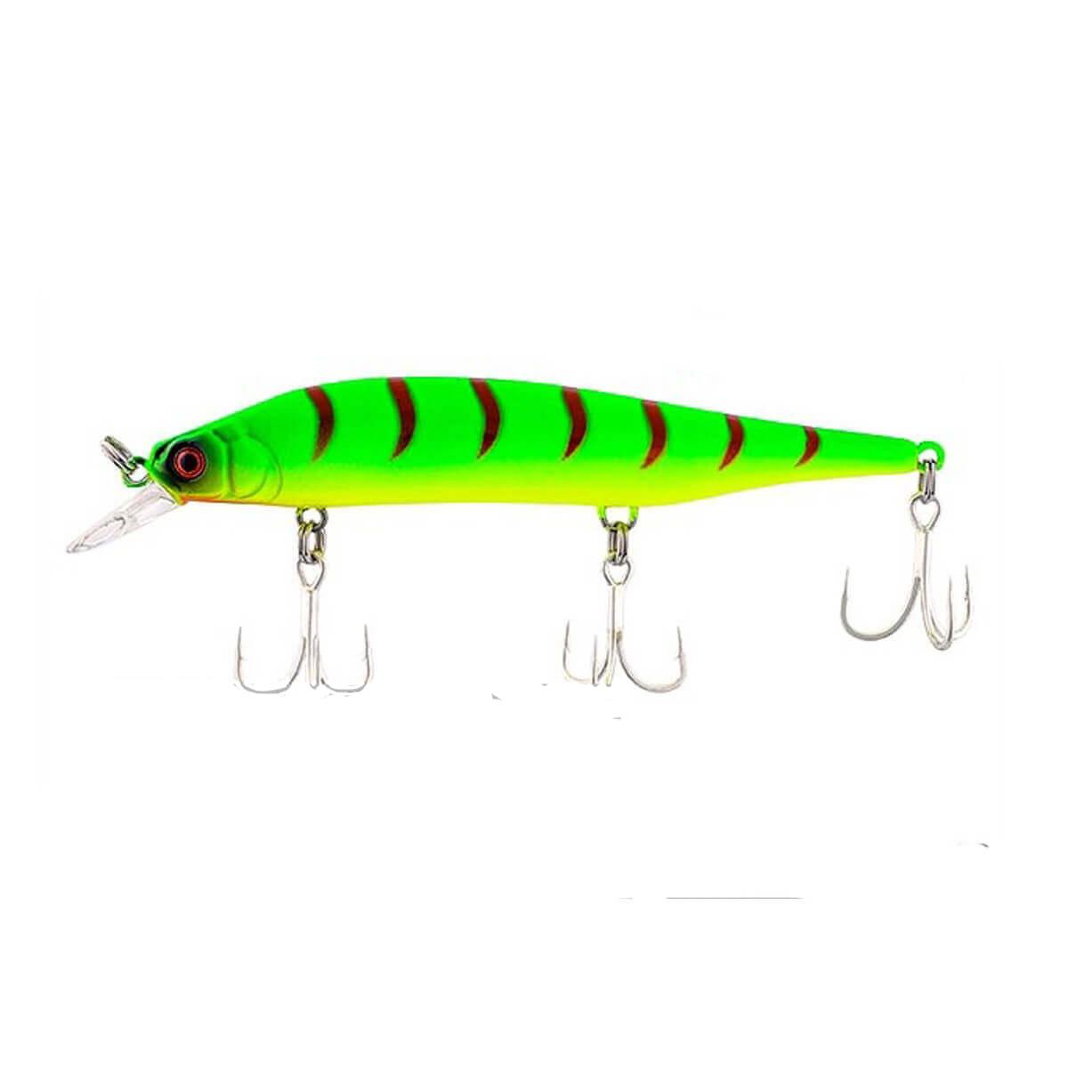 Isca Artificial Nitro Fishing Killer 98  - Pró Pesca Shop