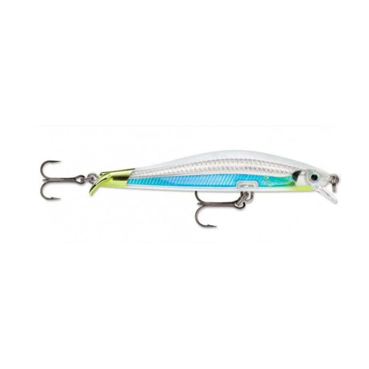 Isca Artificial Rapala Ripstop 9 cm  - Pró Pesca Shop