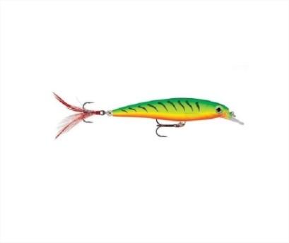 Isca Artificial Rapala X Rap 10cm 13g Água Doce  - Pró Pesca Shop