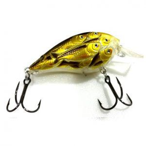 Isca Artificial Sun Fishing Cardume Pervinha
