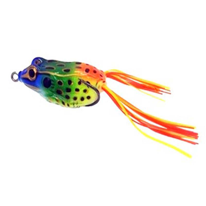 Isca Artificial Sun Fishing Strong Frog