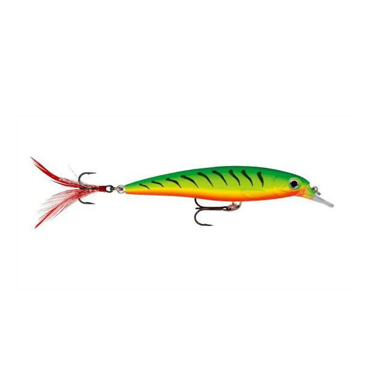 Isca Artificial XRap 10 cm (13 g)  - Pró Pesca Shop