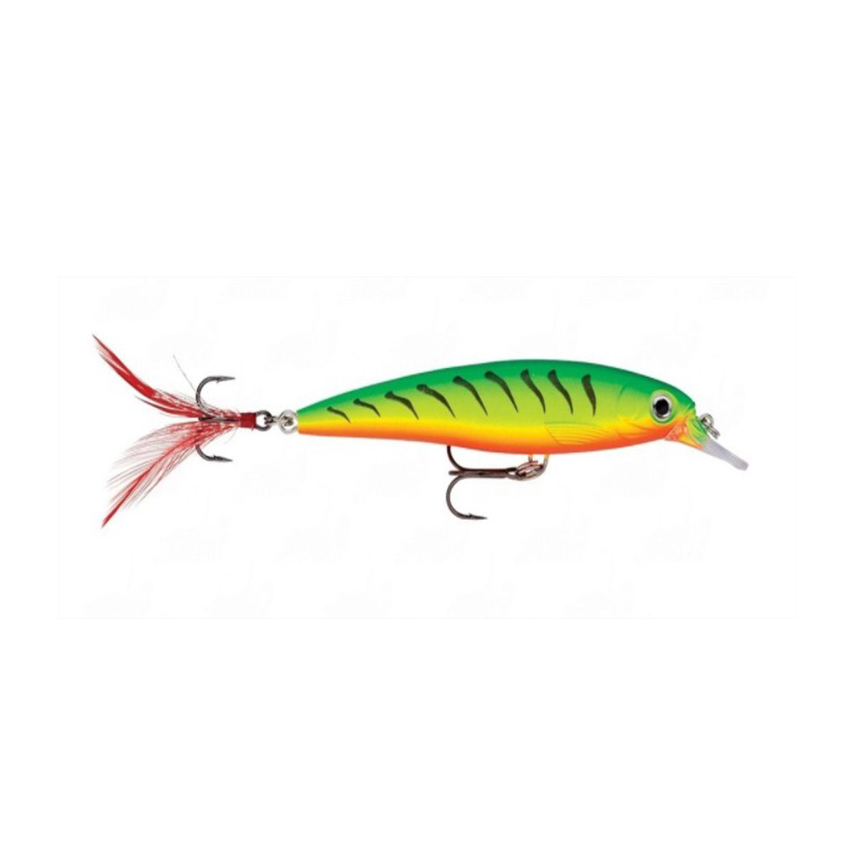 Isca Artificial Xrap 8 cm (7 g)  - Pró Pesca Shop