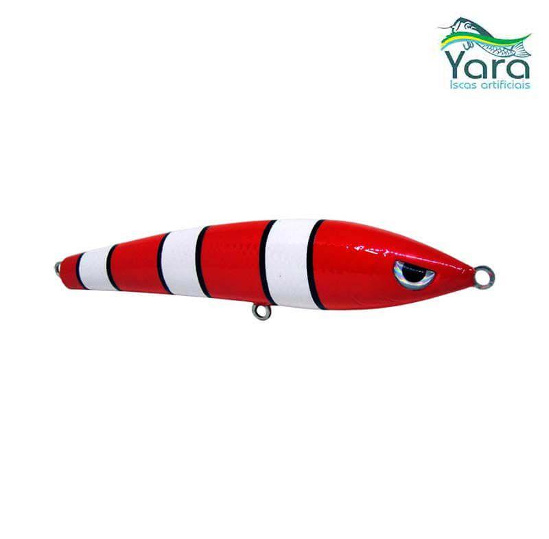 Isca Artificial Yara Hunter Bait 110