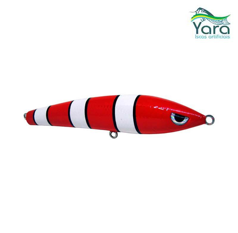 Isca Artificial Yara Hunter Bait 140  - Pró Pesca Shop