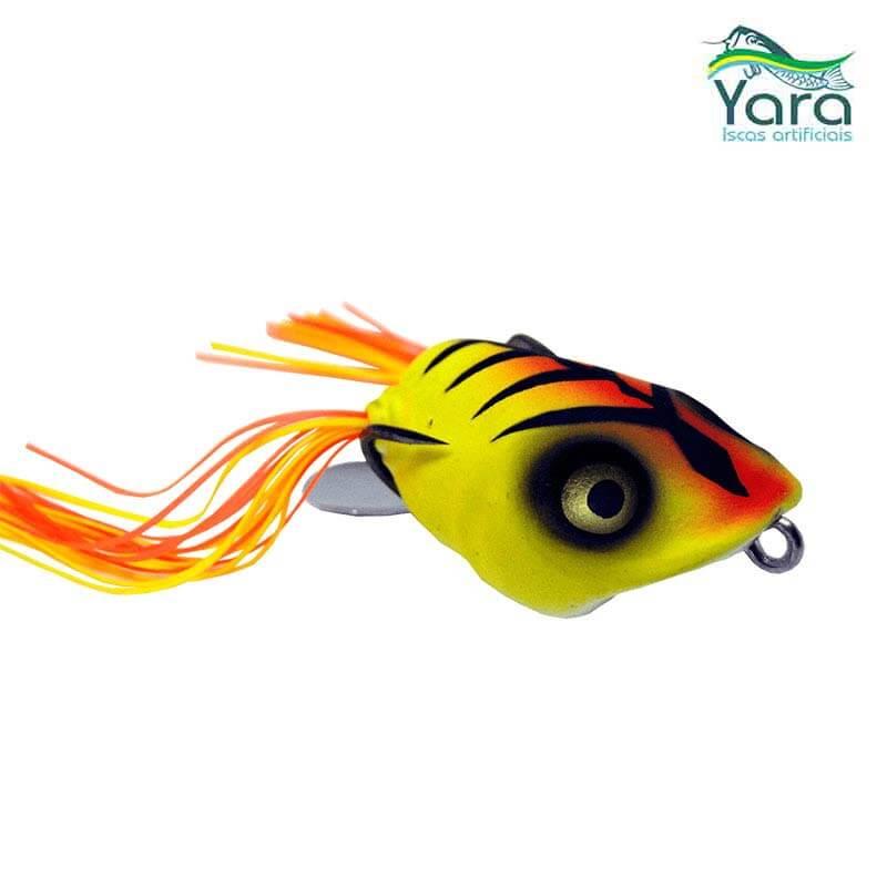 Isca Artificial Yara Jump Frog 9g